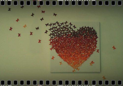 Alas de Mariposa Blog
