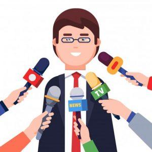 Talleres de televisión y prensa para jóvenes