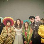 Dinamización carnaval