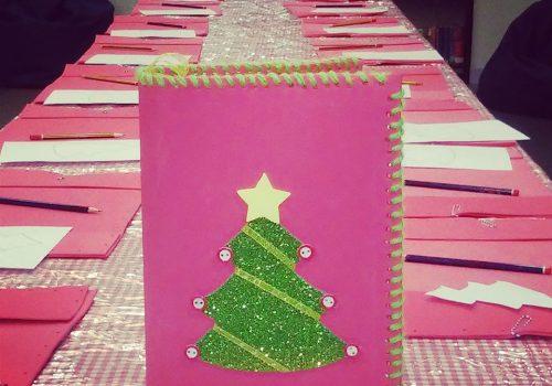 Dinamización de Navidad