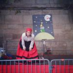 Fiestas temáticas infantiles sobre Galicia