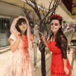 Campaña Halloween - halowin en courña