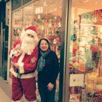 campaña comerical navidadeña - contratación de papanoeles