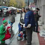 campaña de naviada