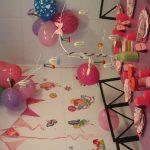 Decoración infantil para fiestas