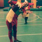 Animación infantil en Coruña con circo