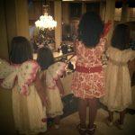 Fiestas temáticas de hadas y duendes