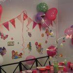 Decoración temáticas fiesta infantil