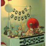 Mesas decorativas de dulces