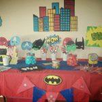 mesas dulces para fiestas