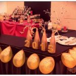 organización fiestas fin de año en Coruña