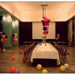 Celebraciones de Cenas de empresa