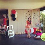 Photocall para fiestas infantiles en Coruña