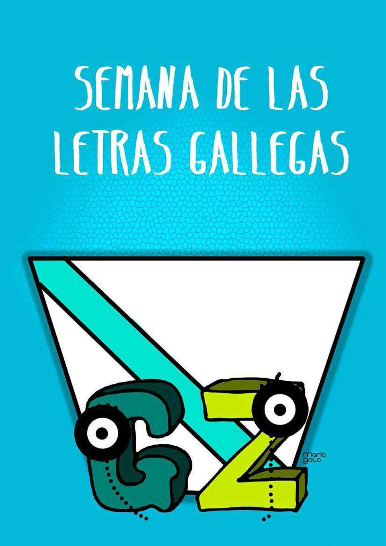 Semana de las Letras Galegas