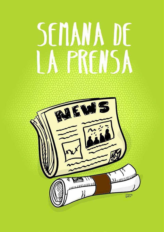 Semana de la prensa